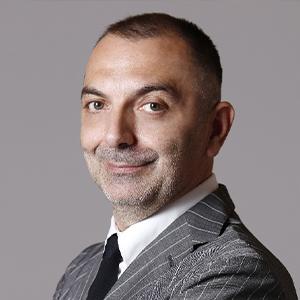 Fabrizio Mario Vinardi